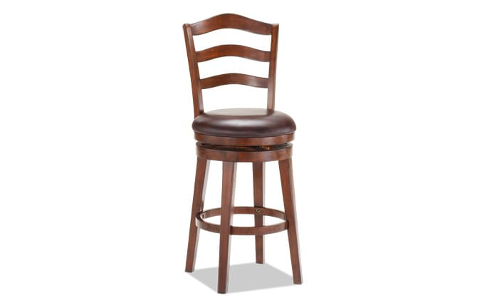 Bartlett Swivel Bar Stool