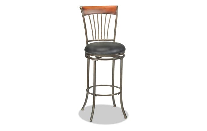 Ellison Swivel Stool