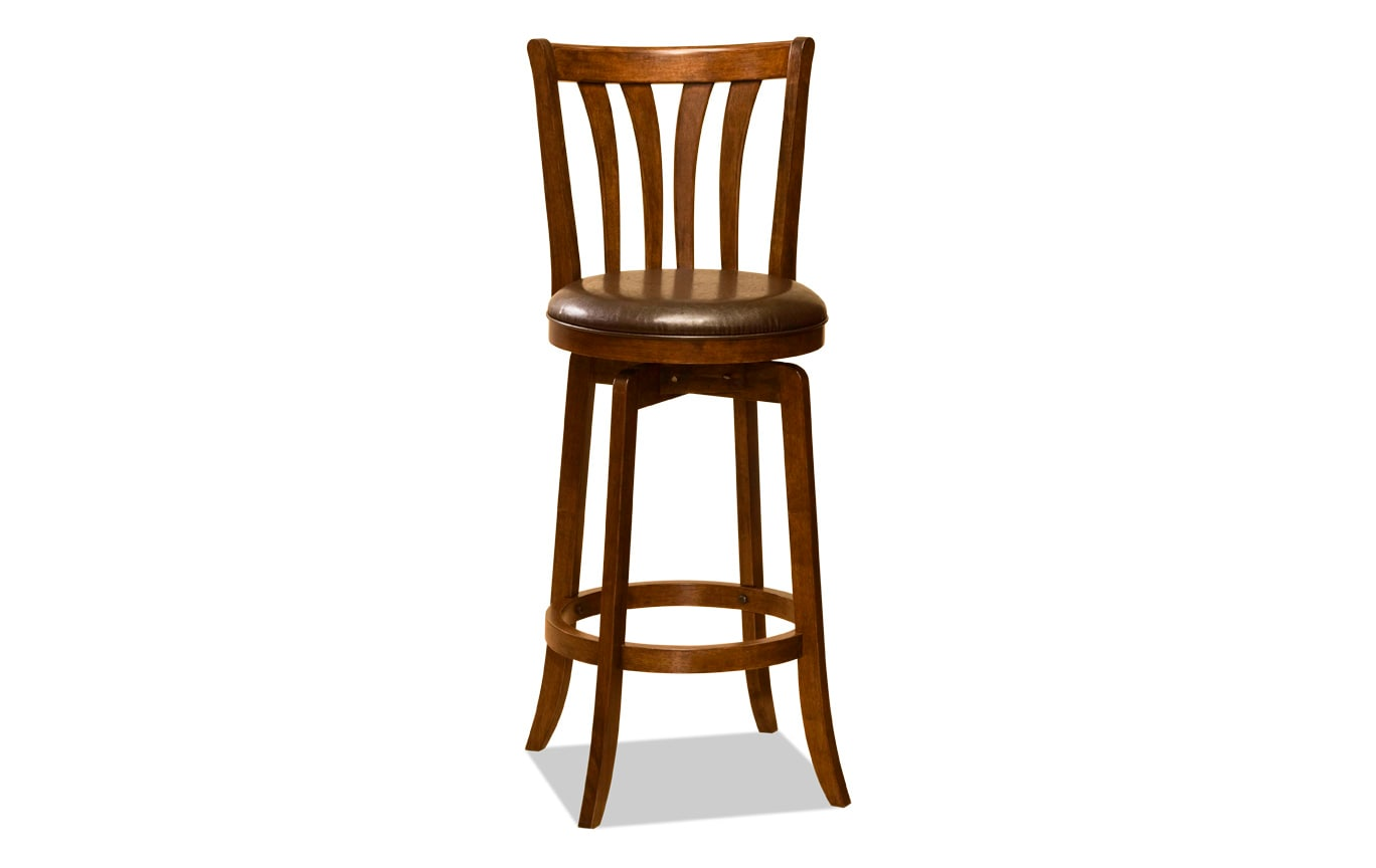 Devon Swivel Stool