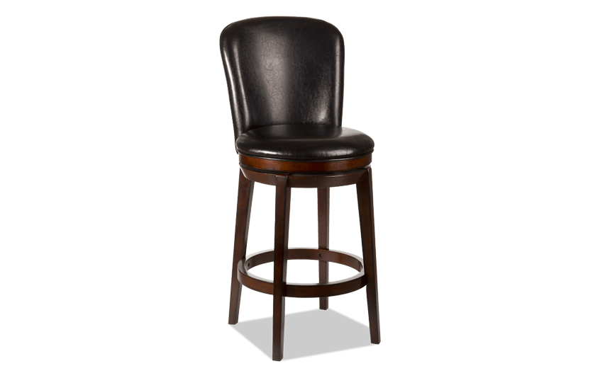 Duncan Counter Swivel Stool