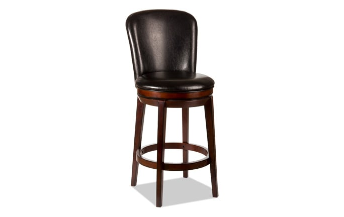Duncan Swivel Stool