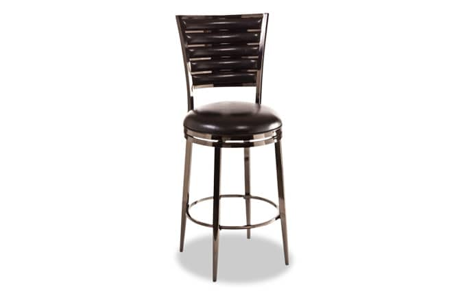 Shawna Swivel Bar Stool
