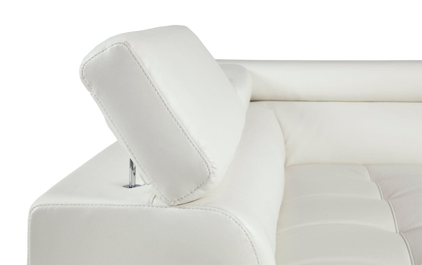 Luna 2 Piece Right Arm Facing Sectional