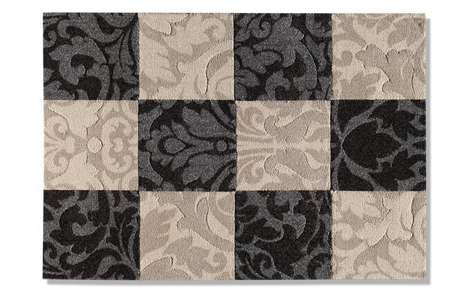 Collage Corners Rug