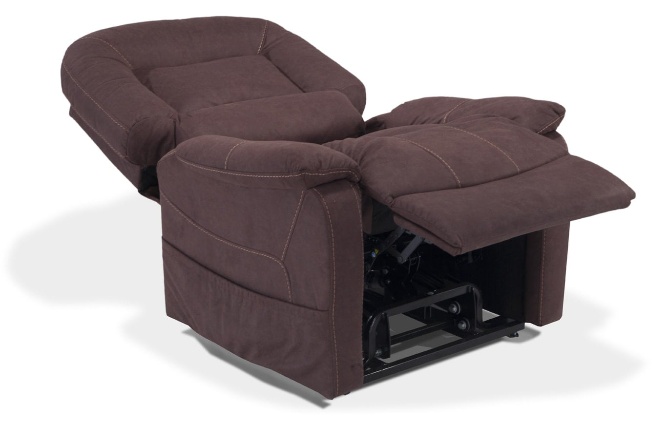 Ranger Power Lift Recliner Bobs Com