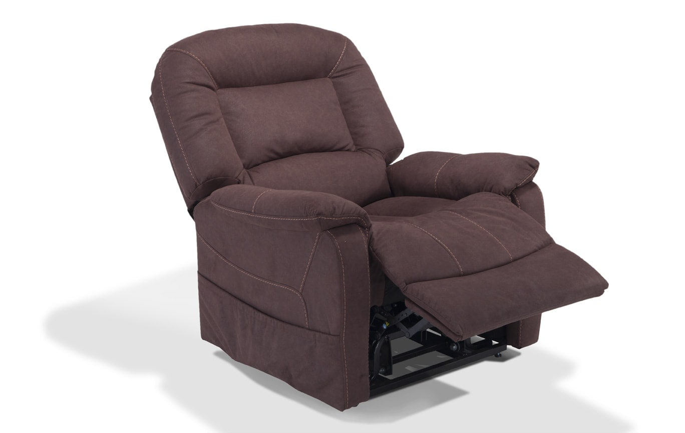 lift flexsteel latitudes number recliner chair products position infinite chairs orion item