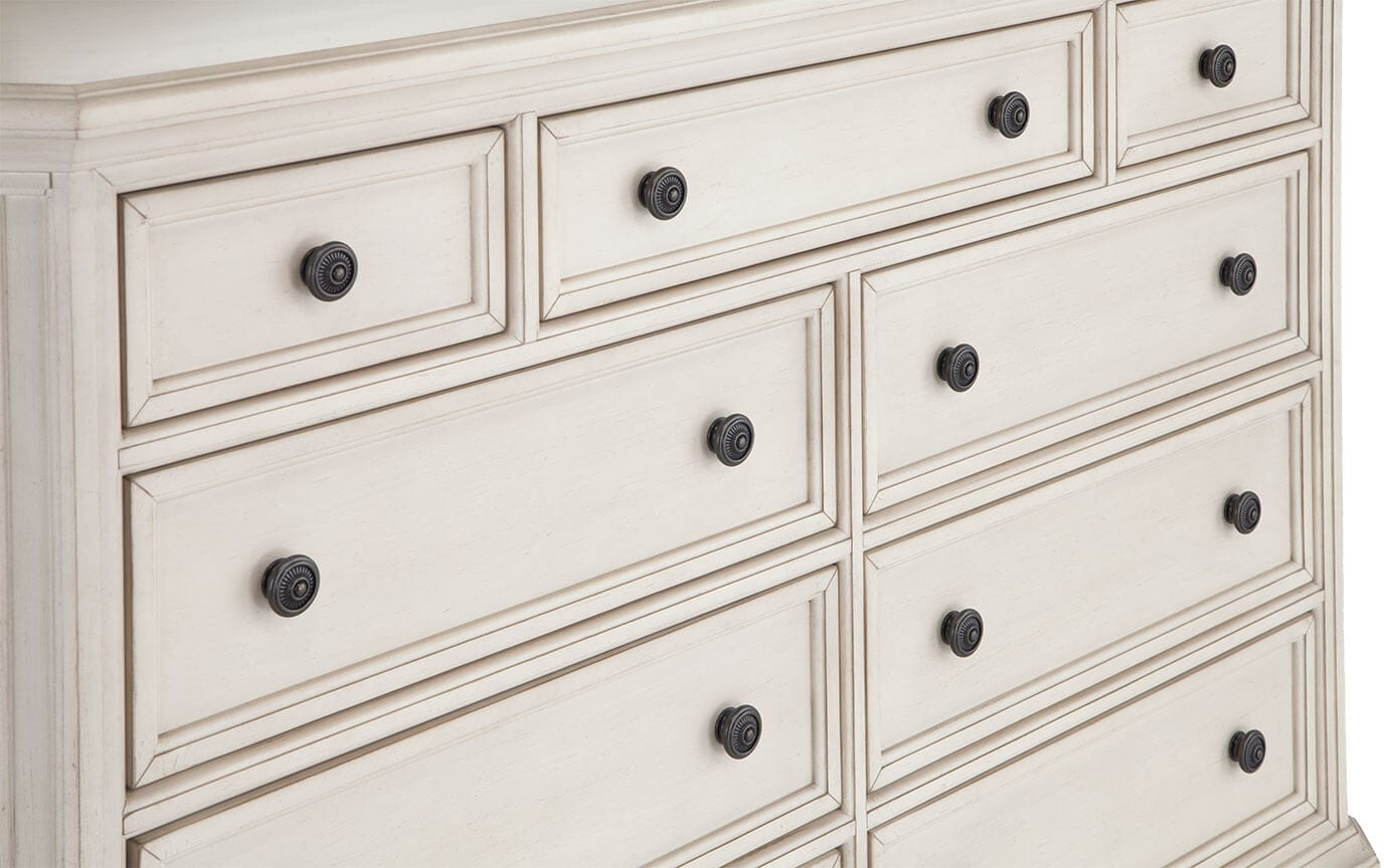 euro cottage dresser bob s discount furniture rh mybobs com white cottage bedroom dresser Beach Cottage Dresser