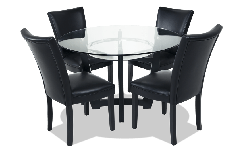 Matinee 5 Piece Dining Set