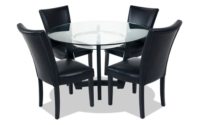 Matinee 5 Piece Dining Set