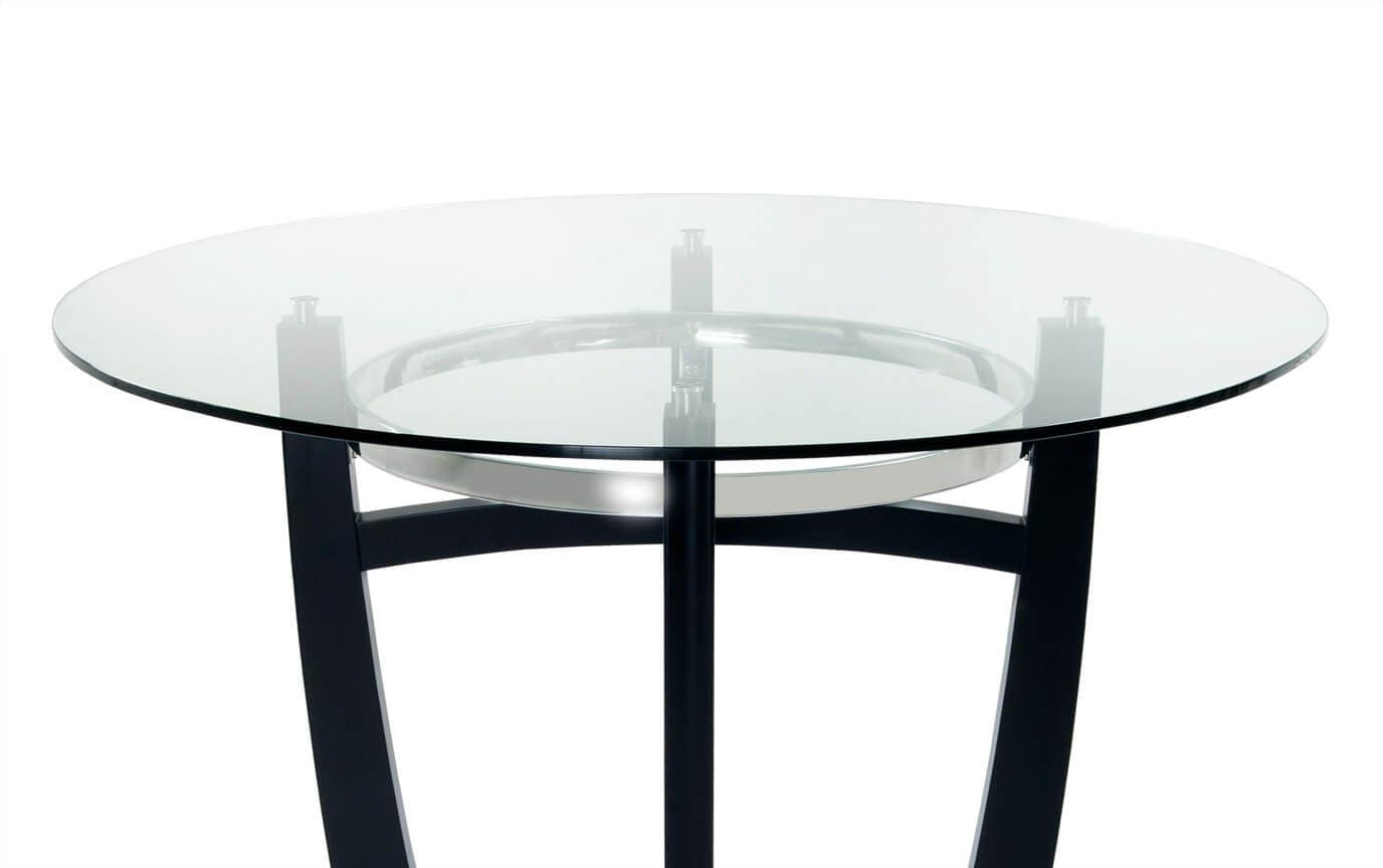 Matinee White 5 Piece Counter Set