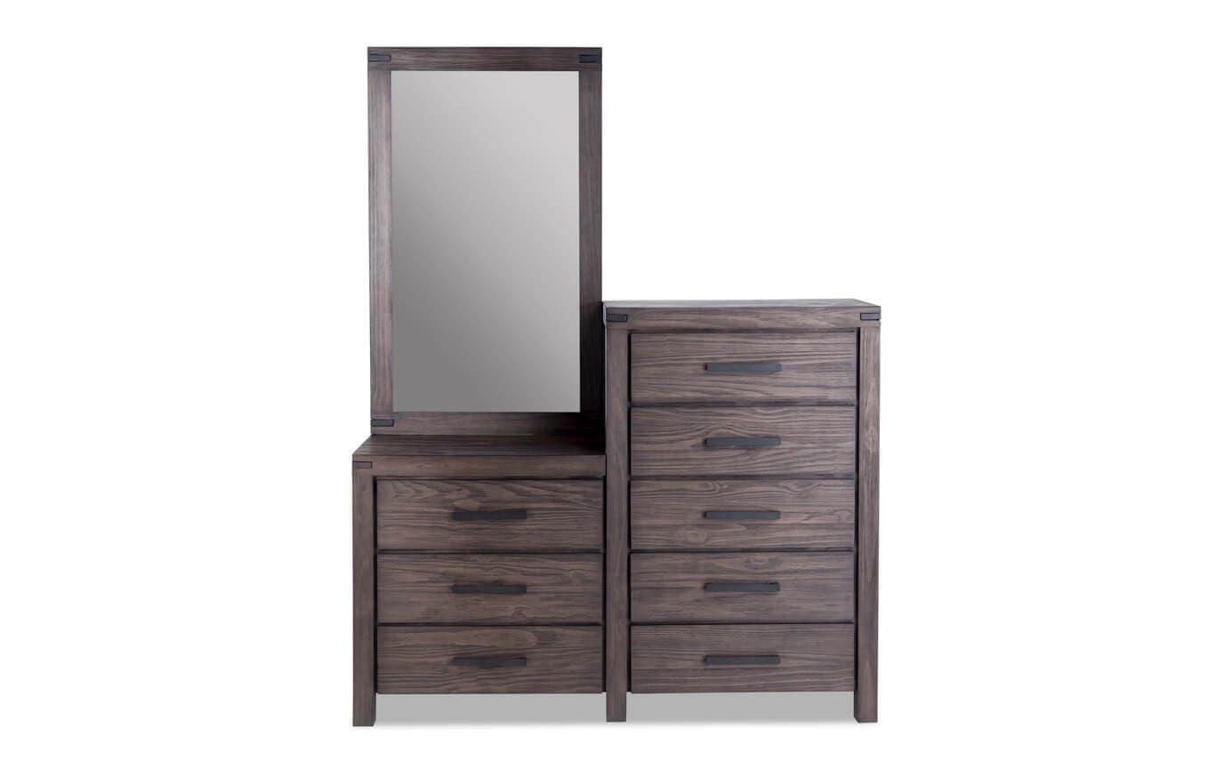 Austin Chesser With Mirror Bob 39 S Discount Furniture