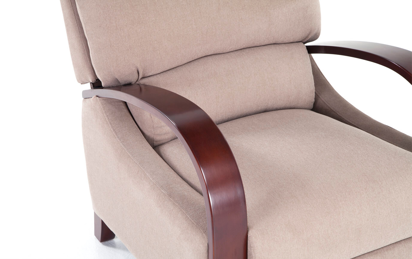 Bixby Three Position Recliner