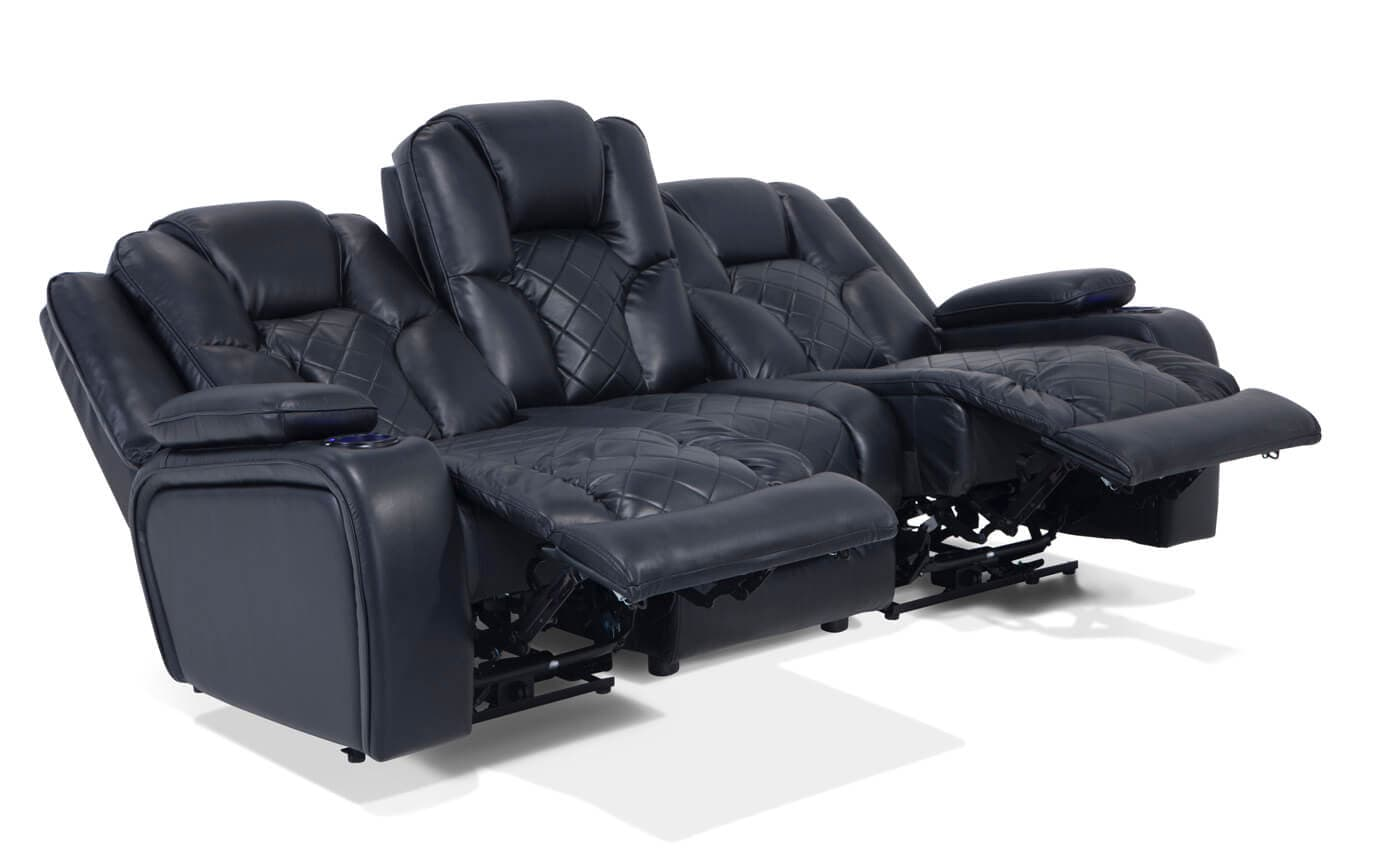 Gladiator Power Dual Reclining Sofa