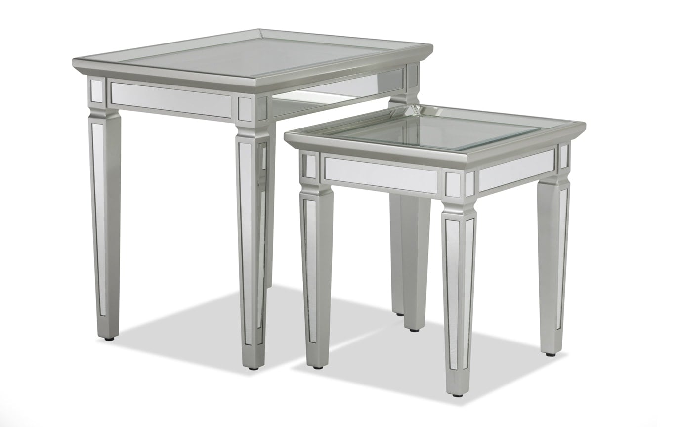 Reflection Nesting Tables