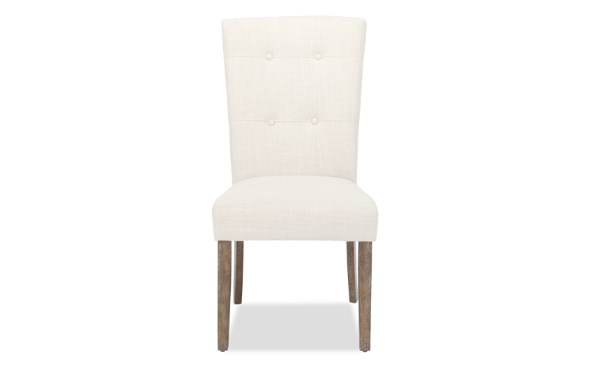 Montibello White Chair