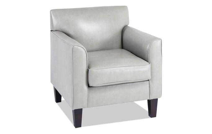 Clinton Flint Accent Chair