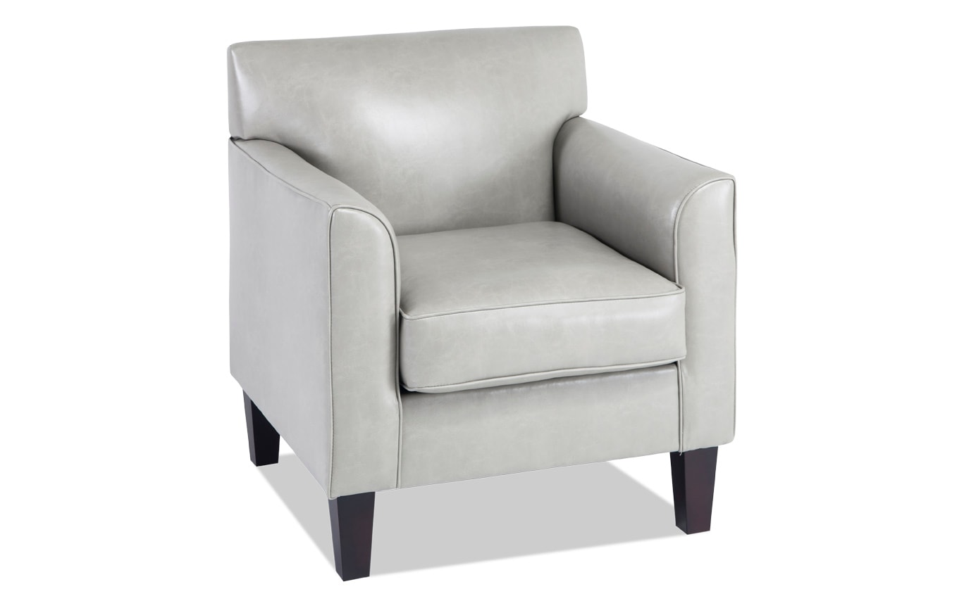 Clinton Flint Accent Chair