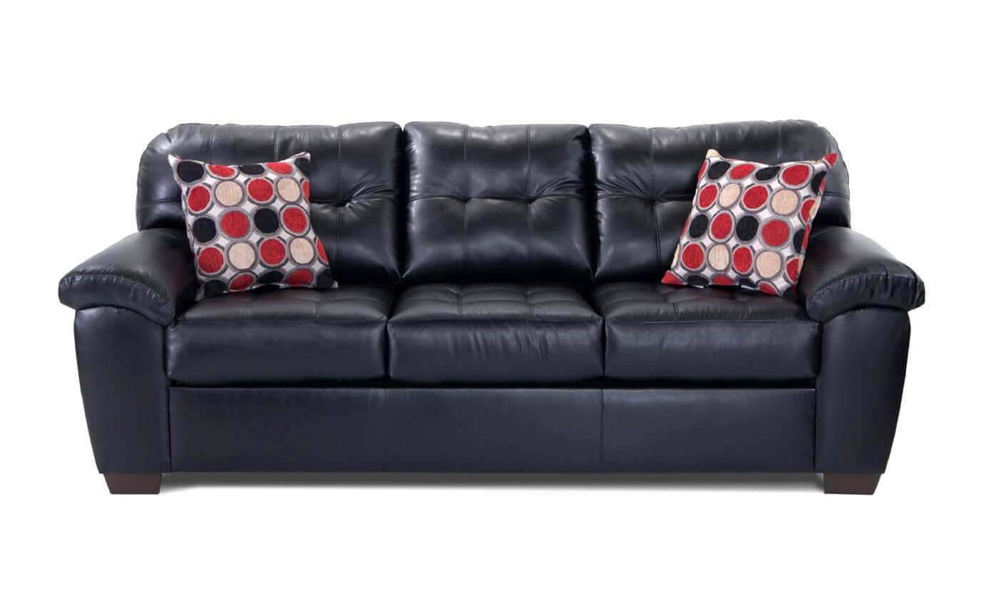 Mercury Sofa & Loveseat