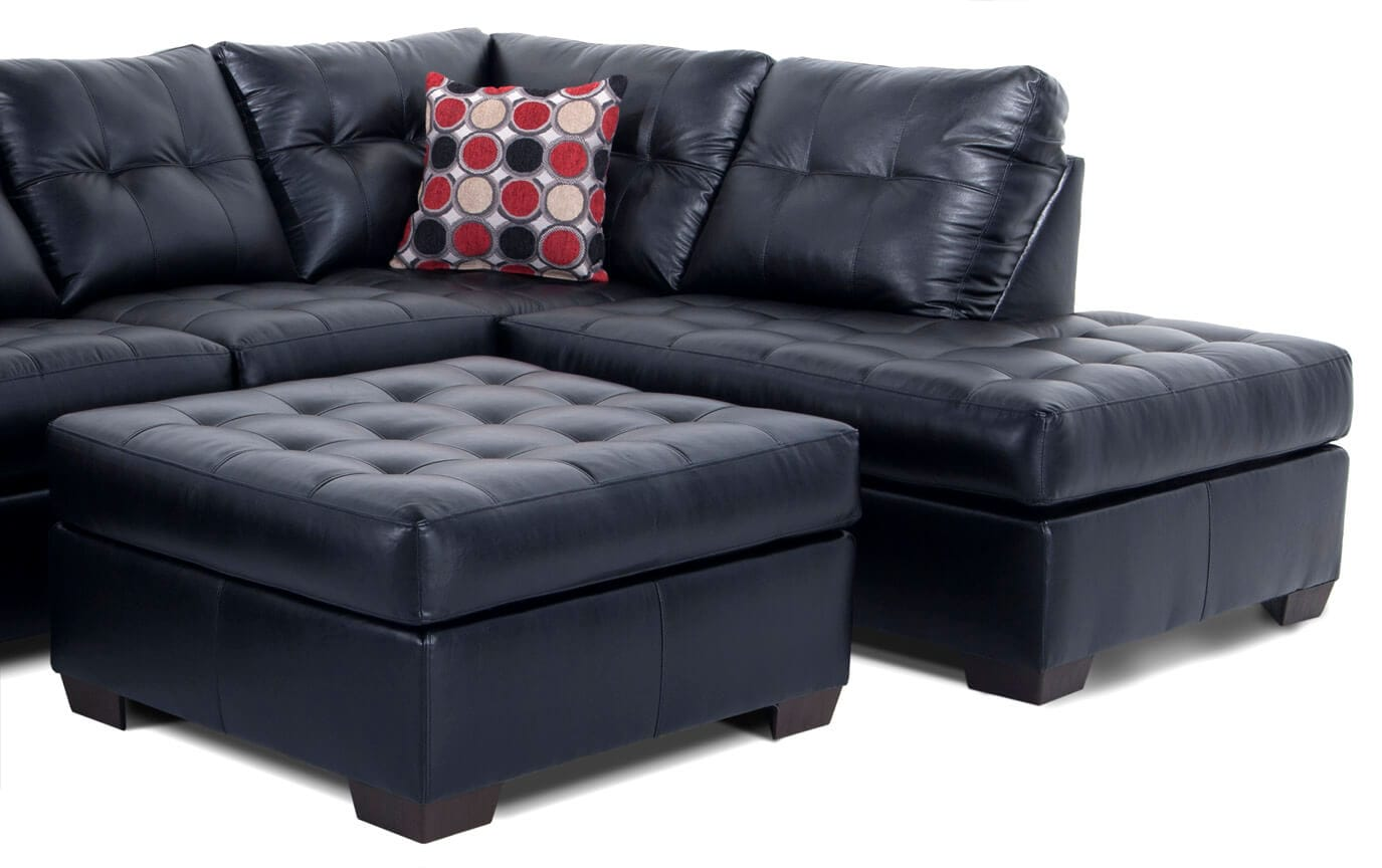 Mercury 3 Piece Left Arm Facing Sectional