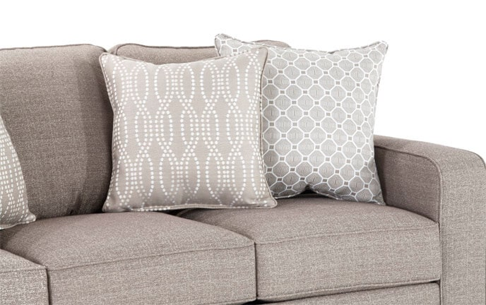 Greyson Sofa & Loveseat