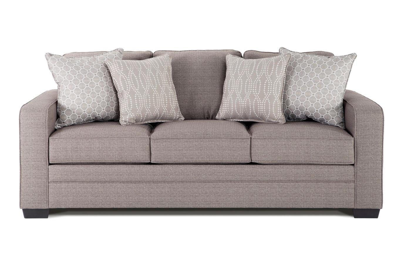 Greyson Sofa & Loveseat
