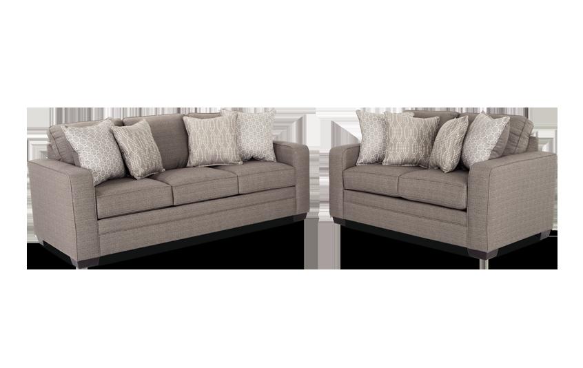 Greyson Sofa U0026 Loveseat