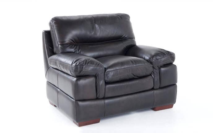 Carter Leather Chair