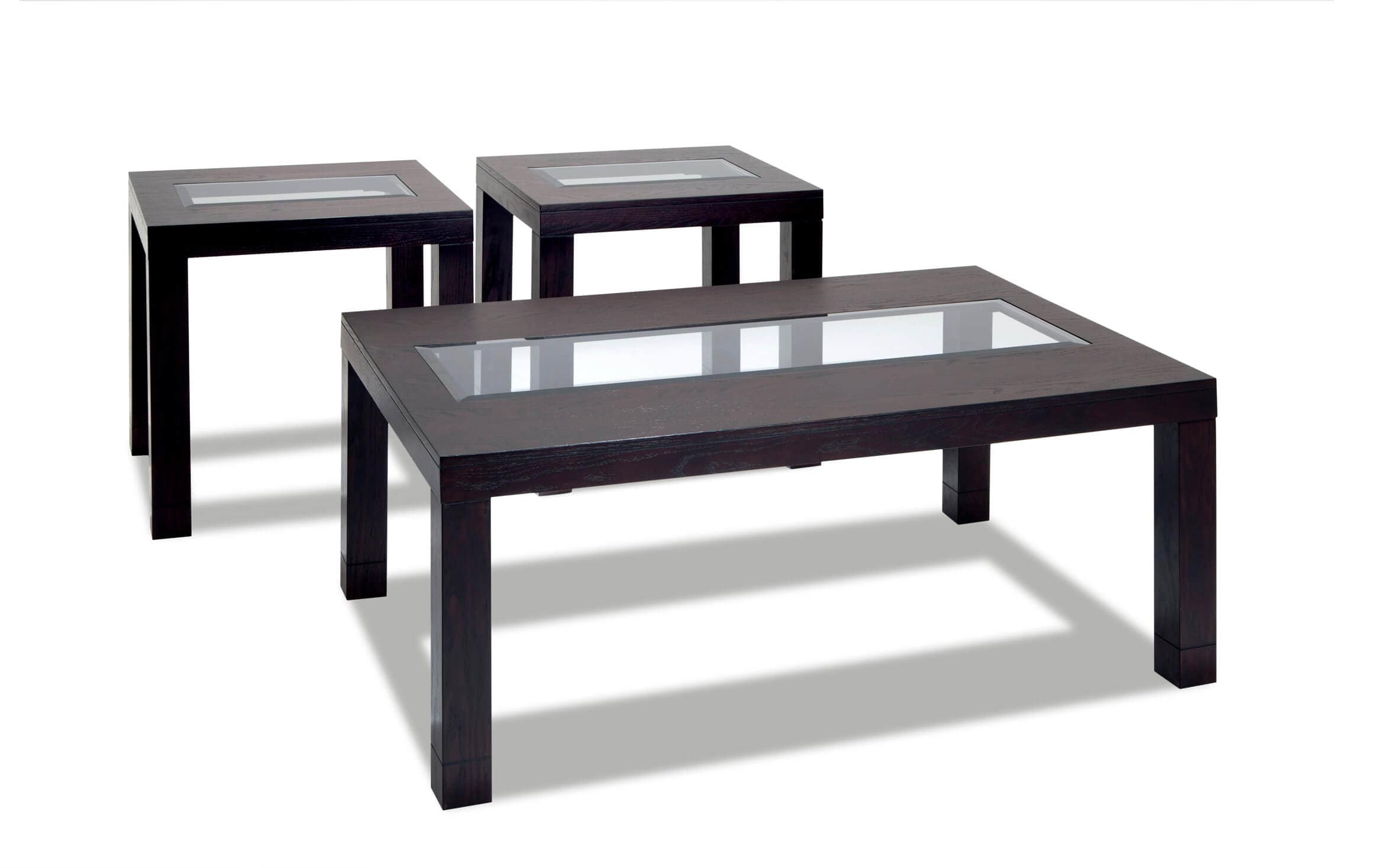 Skylight Coffee Table Set Bobs Com