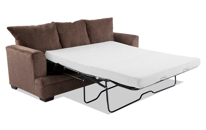 Miranda Bob-O-Pedic Gel Queen Sleeper Sofa