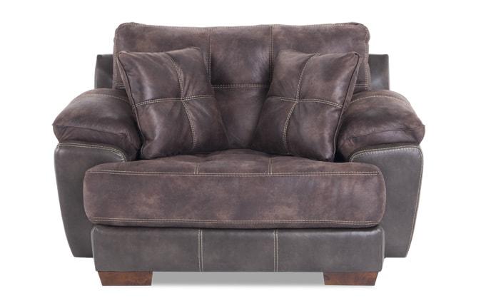 Nevada Chair & 1/2