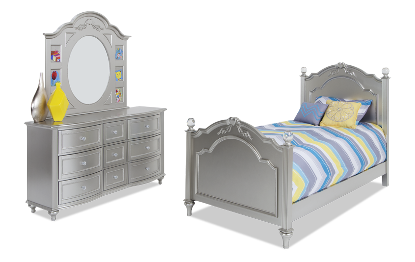 Madelyn Youth Bedroom Set