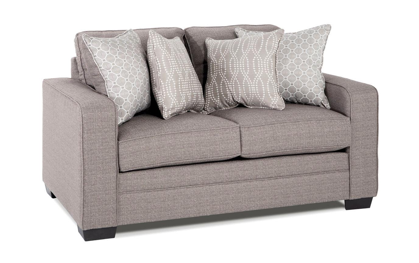 Greyson Seven Piece Living Room Set
