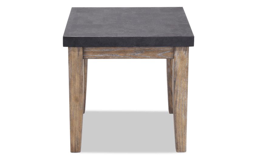 Montibello Bluestone End Table