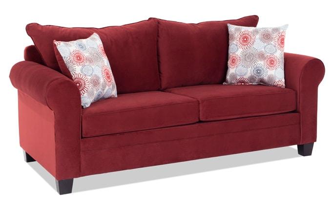 Banner Firework Sofa
