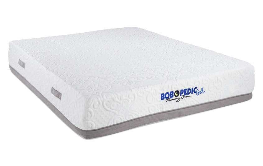 Bob O Pedic Gel Mattress Bobs Com