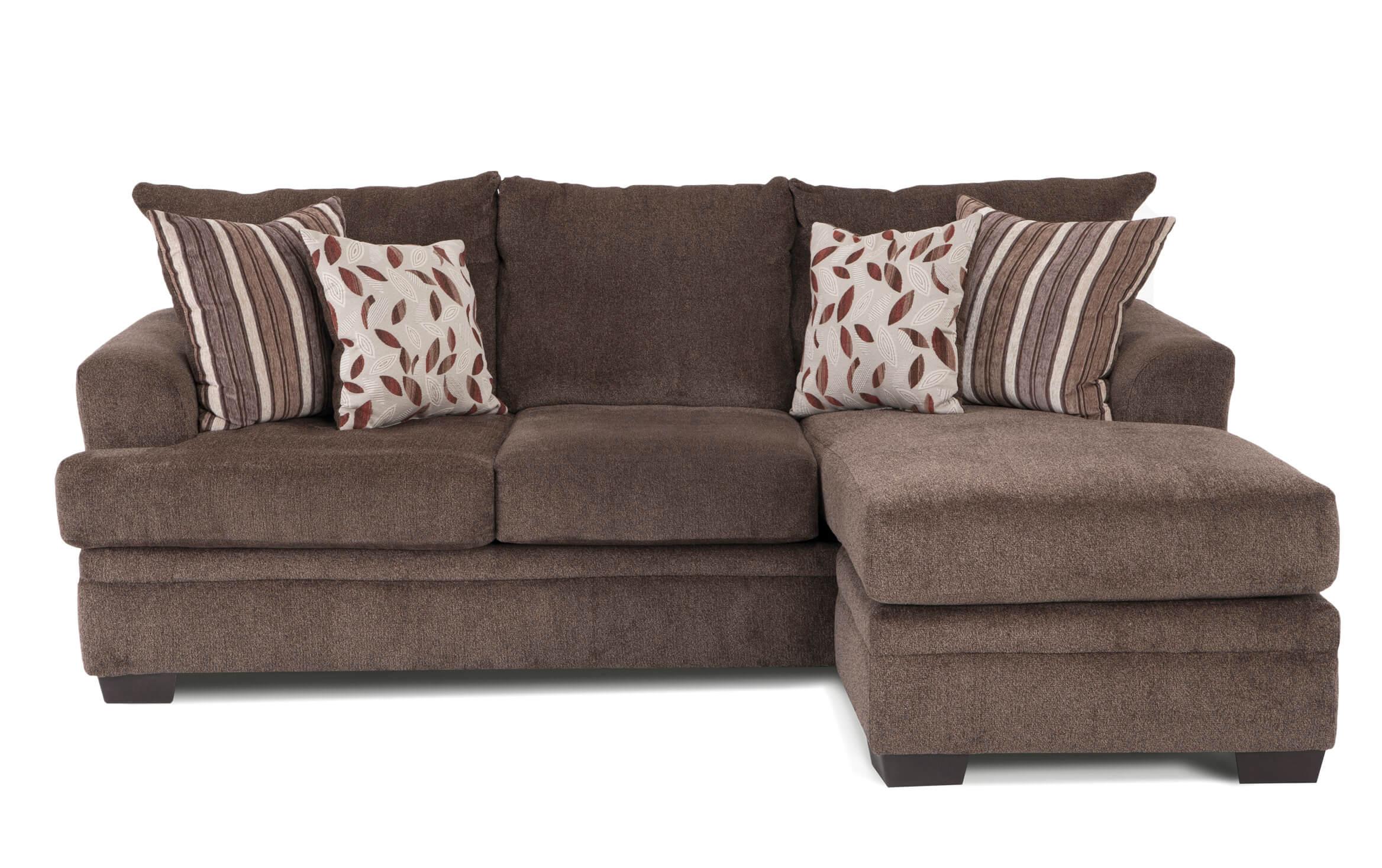 Picture of: Miranda Chaise Sofa Bobs Com
