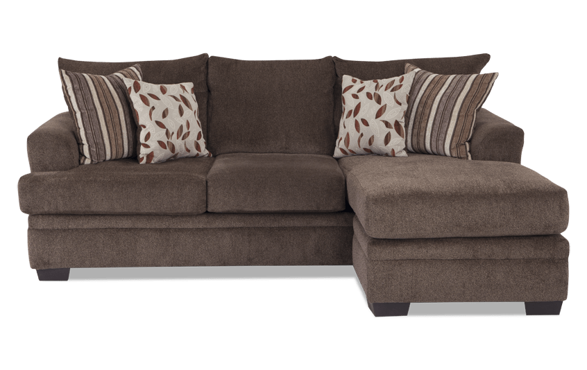 Beau Miranda Chaise Sofa