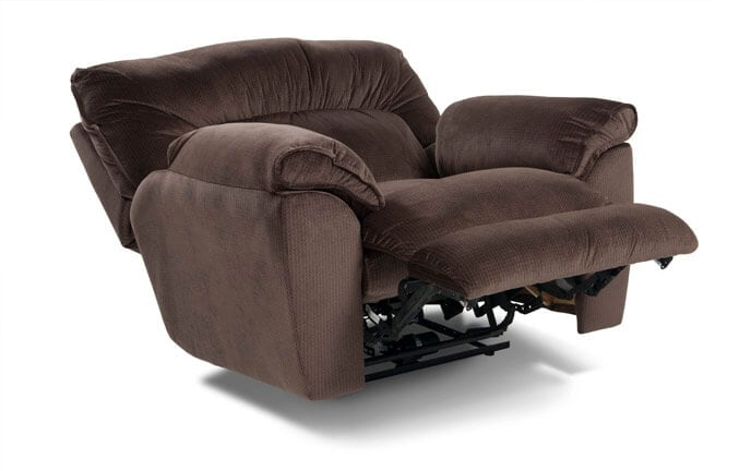 Brava Power Cuddler Recliner