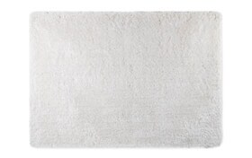 """Luxe 7'10"""" x 9'10"""" Ivory Rug"""
