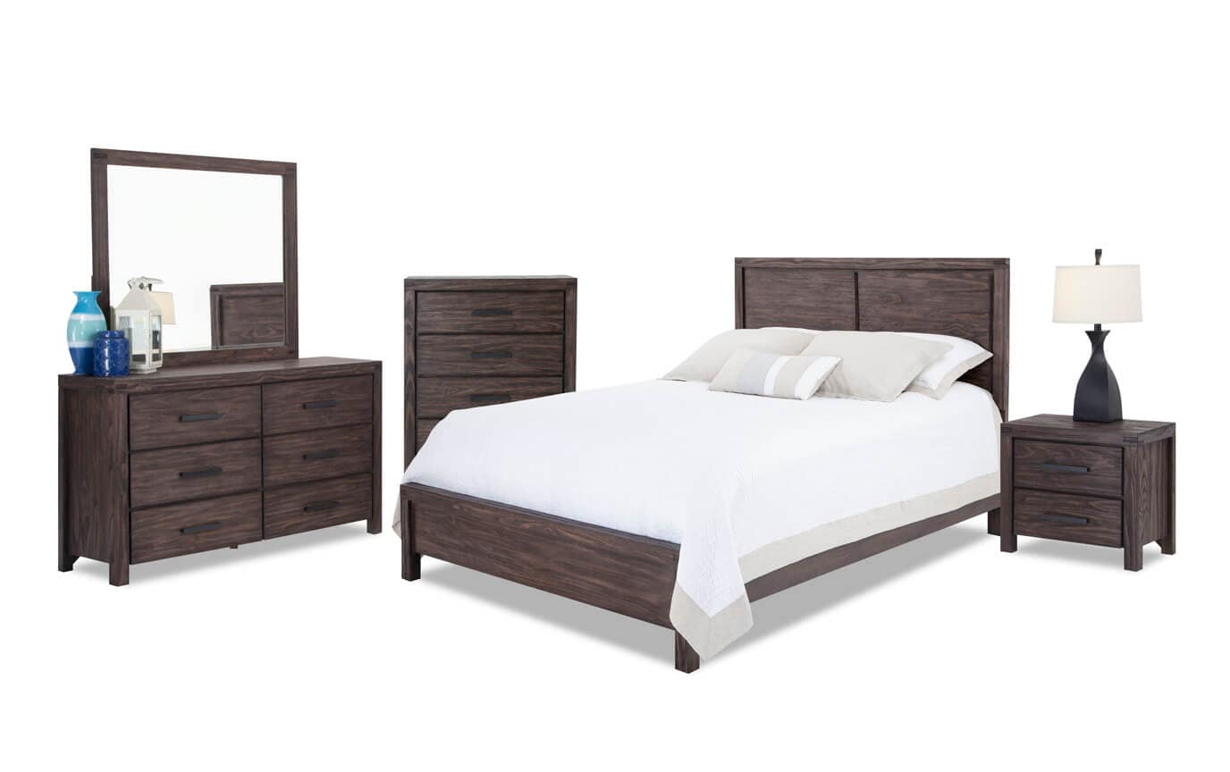 Fresh Bob Furniture Bedroom Set Decoration