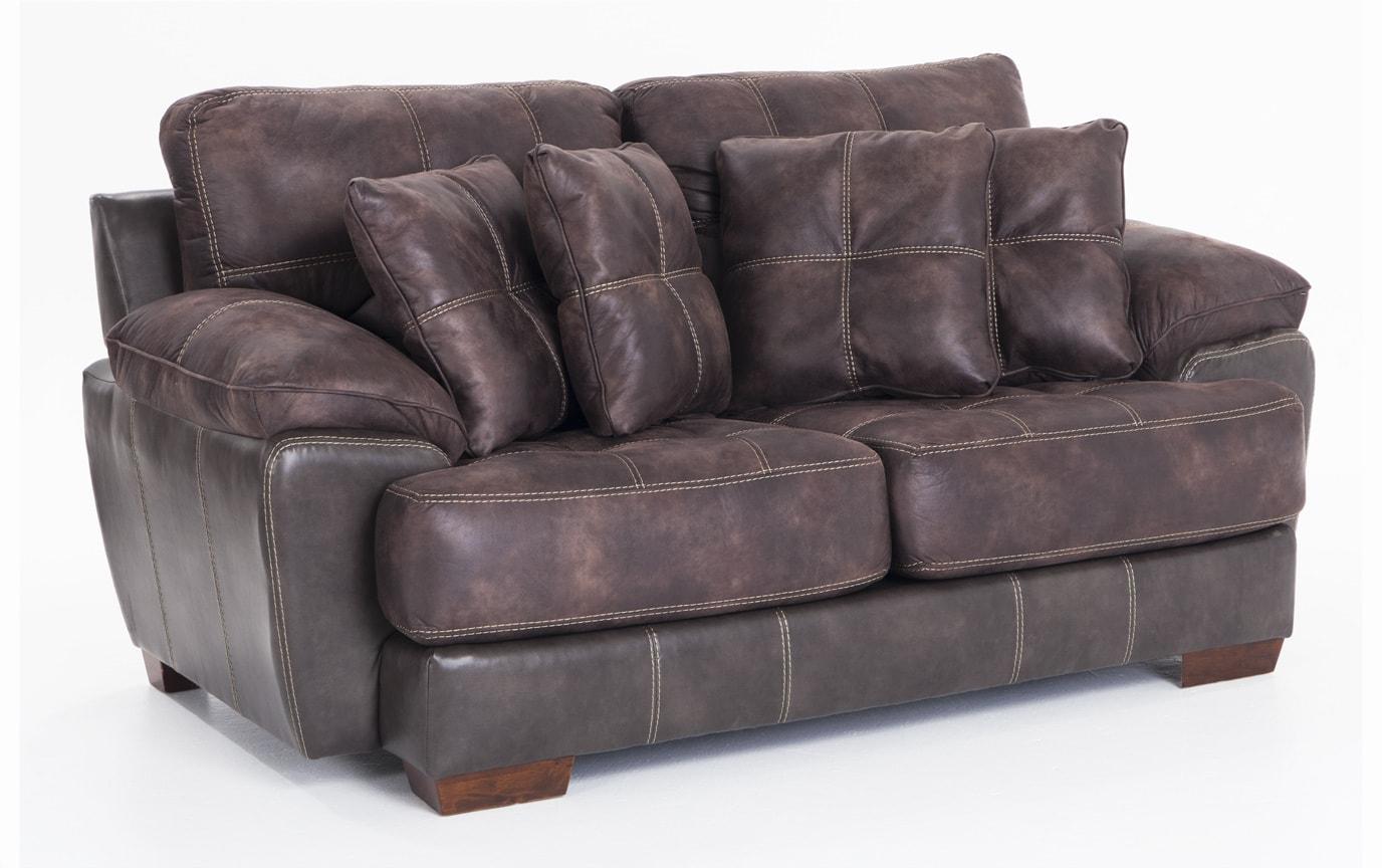 Nevada Sofa & Loveseat