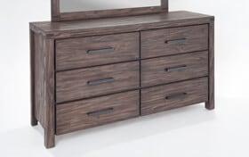 Austin Dresser & Mirror