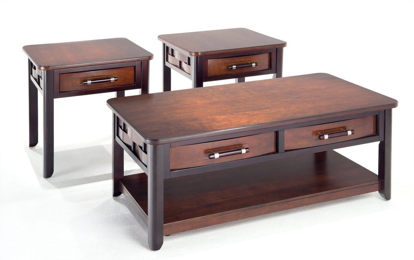 Dream Weaver Coffee Table Set