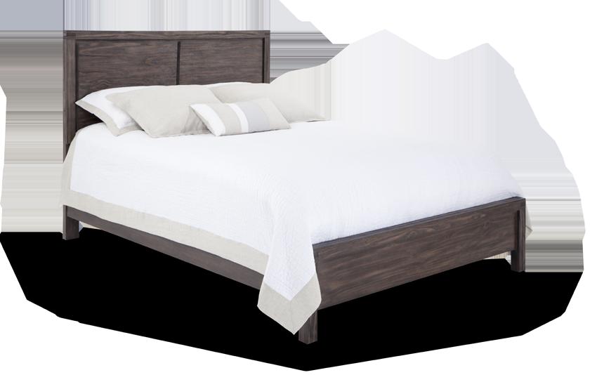 Austin King Bed
