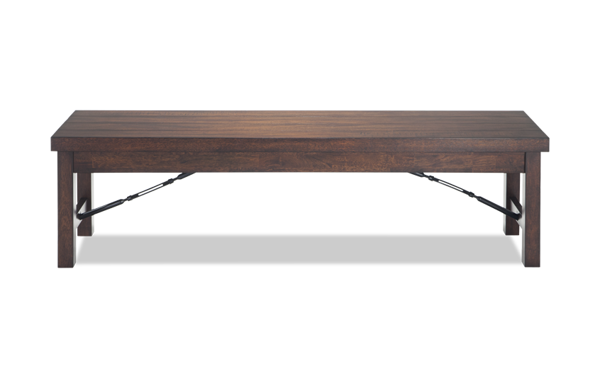 Mesa Storage Bench