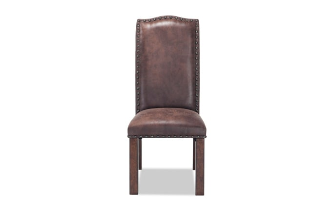 Mesa Upholstered Side Chair