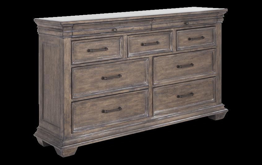 Tuscany Dresser