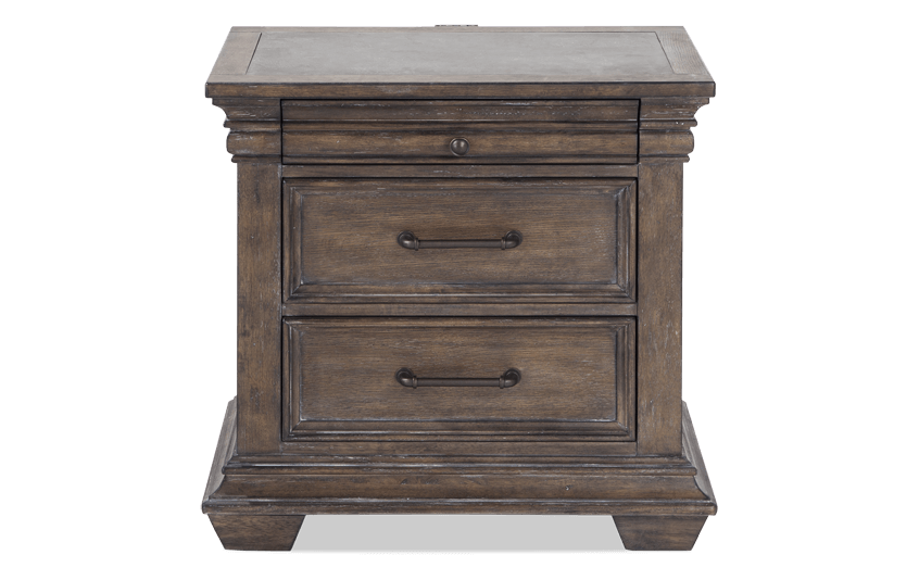 Brand-new Tuscany Nightstand | Outlet | Bob's Discount Furniture AP82