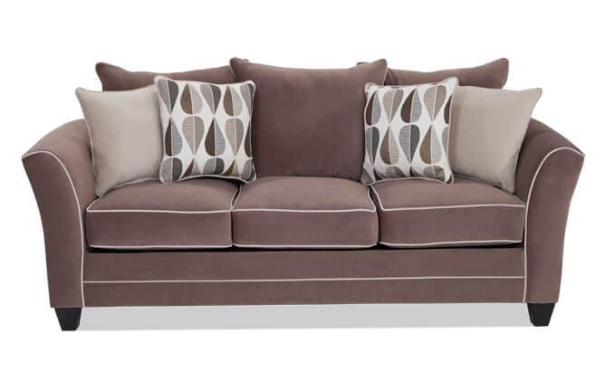 15 mẫu sofa phòng khách tiện dụng, đẹp độc cho bạn chọn lựa