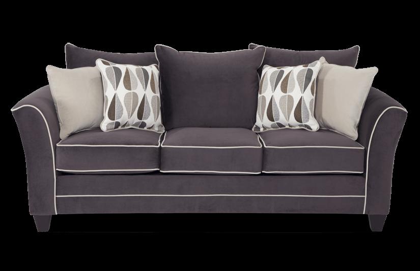 Piper Gray Sofa